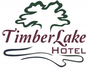 Timberlake Hotel logo NEW colors
